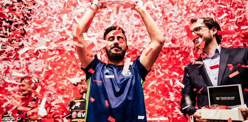 Fifa 17 – Cihan Yasarlar holt sich den Titel der virtuellen Bundesliga