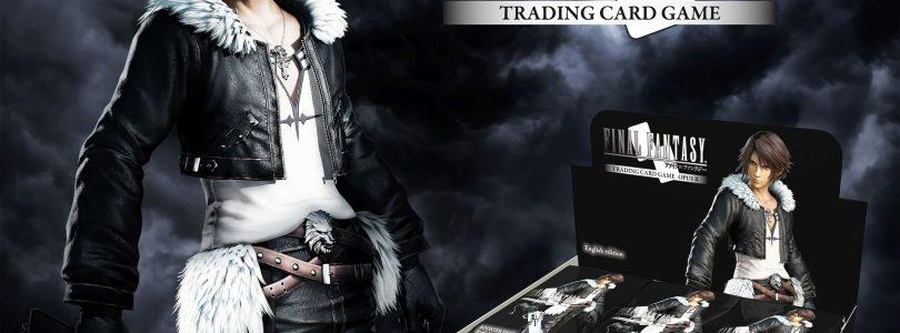 Final Fantasy – Das Trading Card Game hat sich bereits über 3,5 Millionen mal verkauft