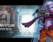Games of Glory – Cinematic-Trailer kündigt Open Beta an