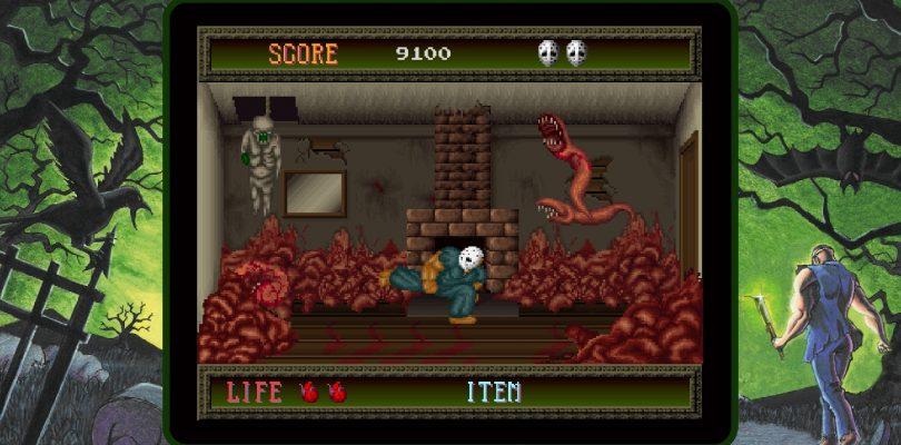 Namco Museum – Klassische Arcade-Spielesammlung für Nintendo Switch angekündigt
