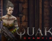 Quake Champions – Slash im Detail