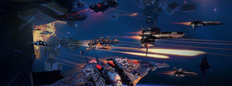 Star Conflict – Update 1.5.9 bringt neue Spielmodi und schnelleren Fortschritt