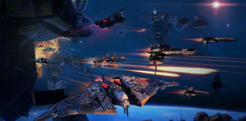 "Star Conflict – ""Evolution Factor""-Update bringt PVE-Modus"