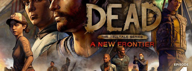 The Walking Dead: A New Frontier – Episode 4 erscheint am 25. April