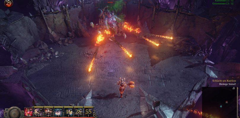 Test: Vikings: Wolves of Midgard – Mehr als ein Diablo 3-Klon?