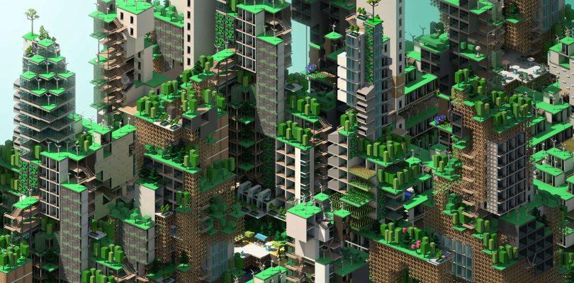 Block'hood endgültig fertiggestellt, hier ist der Launch-Trailer