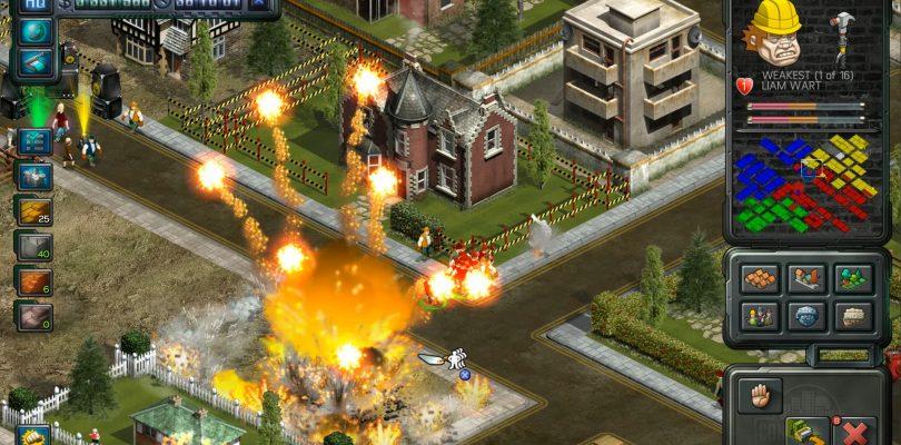 Constructor – Demo für PC verfügbar, PS4 folgt demnächst