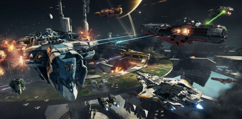 Dreadnought startet auf der PS4 in die Open Beta