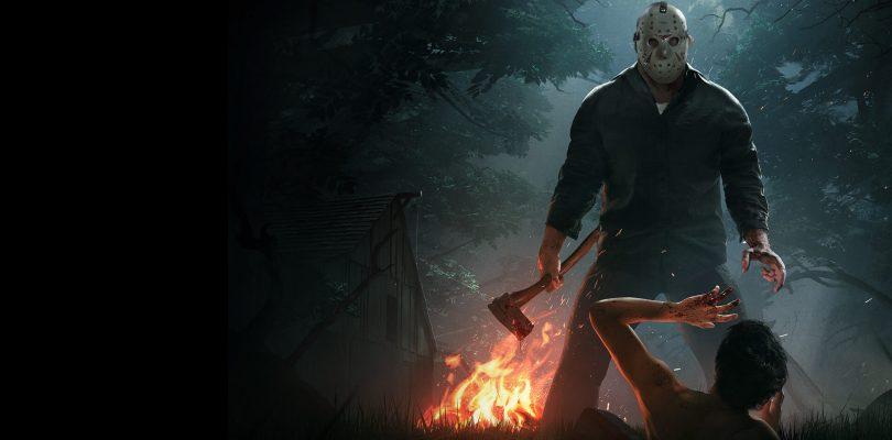 Friday the 13th – Trailer zur Retail-Version veröffentlicht