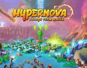 Hypernova: Escape From Hadea – Optisch einzigartiges RTS startet auf Steam Greenlight