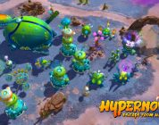Test – Hypernova: Escape from Hadea – Aufbaustrategie trifft Tower Defense