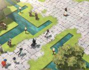 Lost Sphear – Neues RPG von Square Enix angekündigt