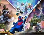 Lego Marvel Super Heroes 2 – Teaser-Trailer kündigt Fortsetzung an