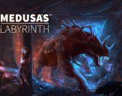 Medusa's Labyrinth – VR-Version startet am 25. Mai