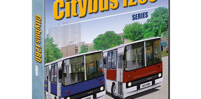 OMSI 2 Citybus i280 – Release am 11. Mai