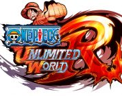 One Piece Unlimited World – Deluxe Edition mit Koop-Modus angekündigt