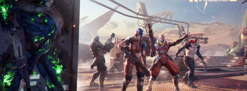 Raiders Of The Broken Planet – Release und Preis bekannt, gamescom-Trailer veröffentlicht