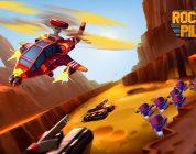 Rocking Pilot erscheint am 15. Mai, PS4 folgt später