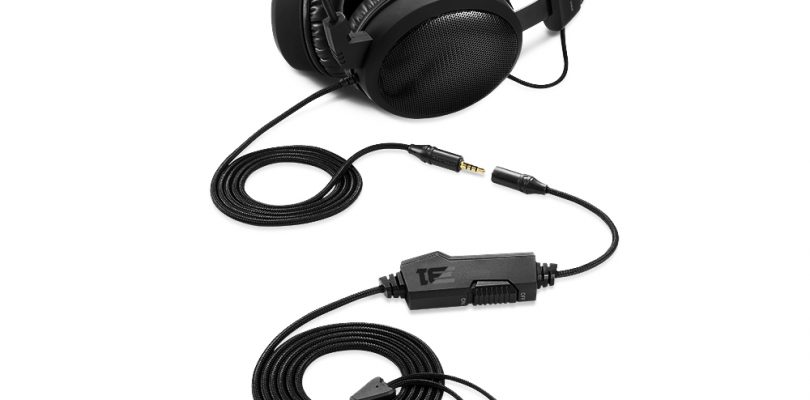 Sharkoon präsentiert das B1 Stereo-Headset