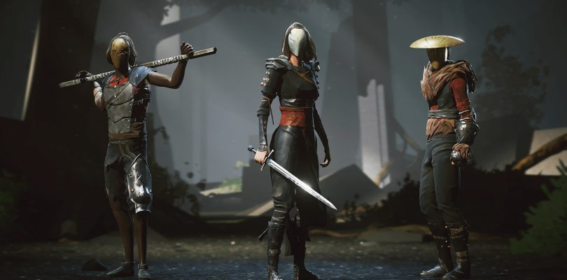 Absolver – Kämpfe im Trailer, Release am 29. August