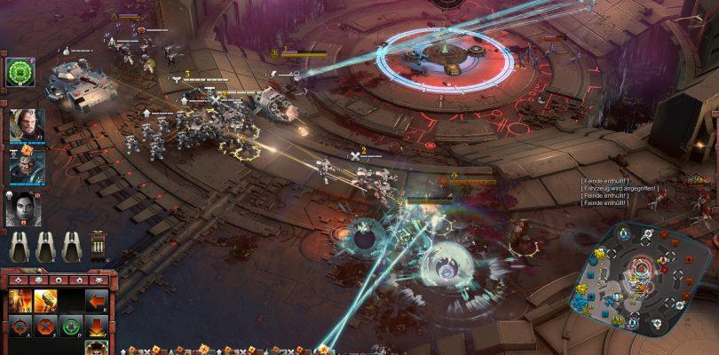 "Dawn of War 3 – Das steckt im ""Endless War""-Update"