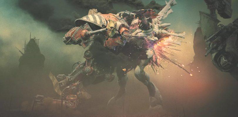 Test: Dawn of War 3 – Eindeutig das beste RTS seit Jahren!