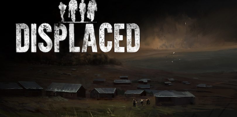 Displaced – Survival-Titel startet auf Steam