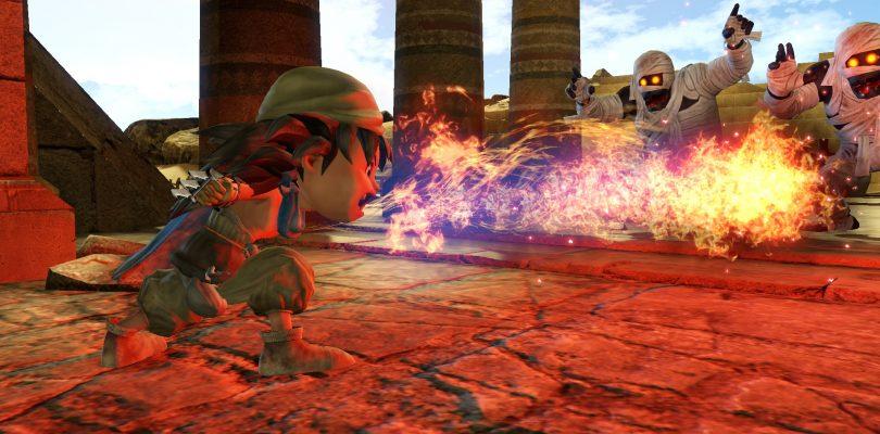 Dragon Quest Heroes II – So sieht der Update-Fahrplan aus