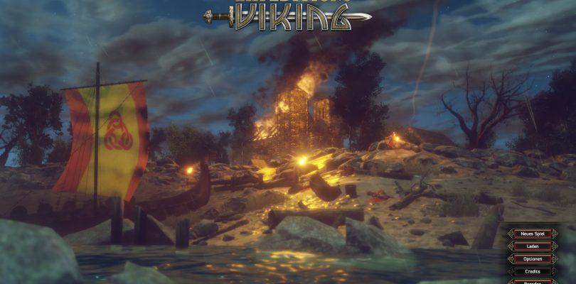 Test: Expeditions: Viking – Taktik-RPG macht überraschend viel Spaß