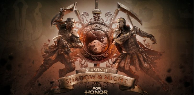 For Honor – Season 2 bringt Shadow & Might
