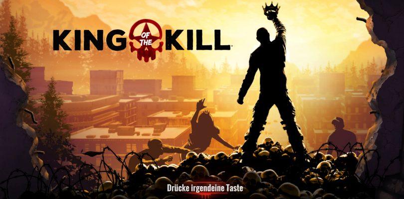 H1Z1: King of the Kill – Elite-Series Turnierreihe angekündigt