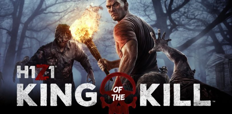 H1Z1 King of the Kill – Erstes Turnier in Europa startet am 25. Mai