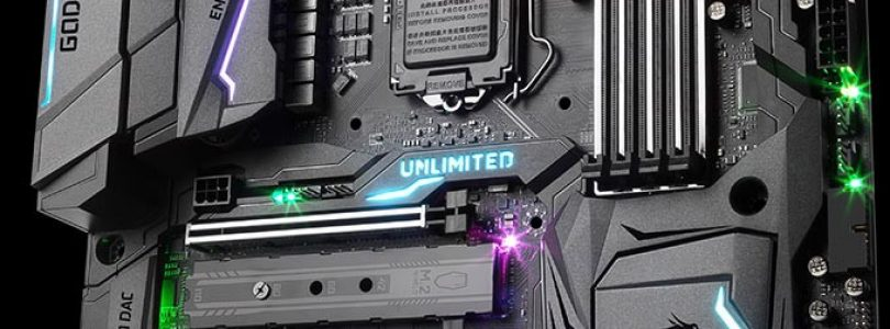 MSI Z270 Godlike Gaming – Premium-Mainboard mit integriertem Router