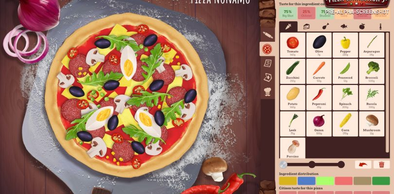Pizza Connection 3 angekündigt!