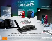 Project Cars 2 – Das steck in der Limited, Collectors und Ultra-Edition