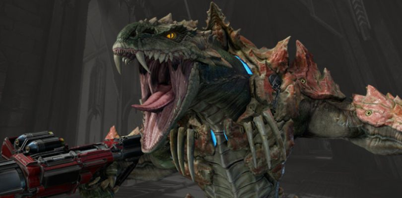 Quake Champions – Charakter Sorlag im Detail