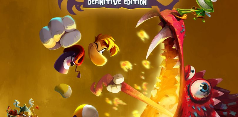 Rayman Legends – Exlusive Spielmodi für die Nintendo Switch