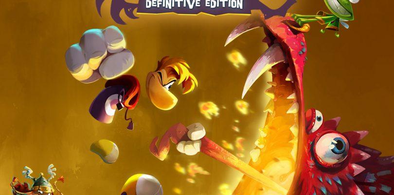 Rayman Legends: Definitive Edition – Hier ist der Launch-Trailer zur Switch-Version