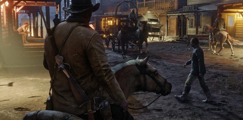 Red Dead Redemption 2 – Release aufs Frühjahr 2018 verschoben