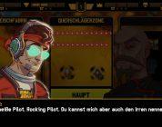 Test: Rocking Pilot – Arcade-Spaß für Ballerfreunde