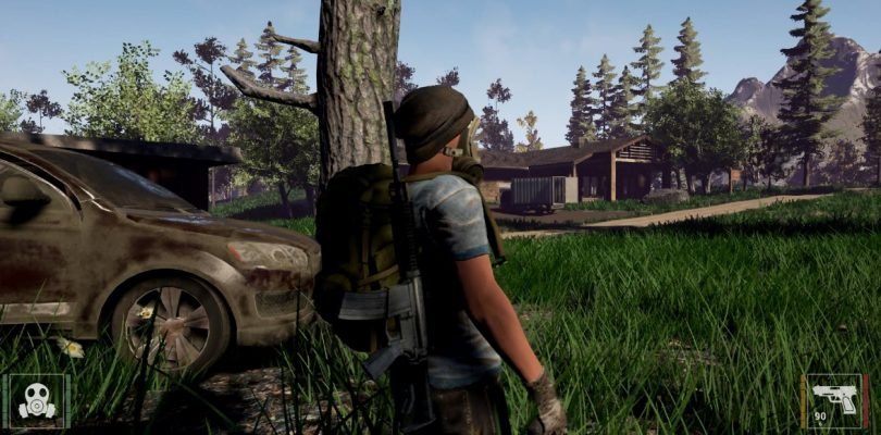 The Day After – Trailer zum Koop-Survival-Shooter