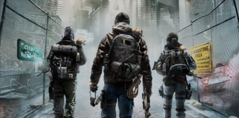 The Division – Gratis Wochenende auf Steam