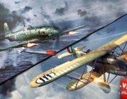 """War Thunder – Großes Update """"Regia Aeronautica"""" veröffentlicht"""