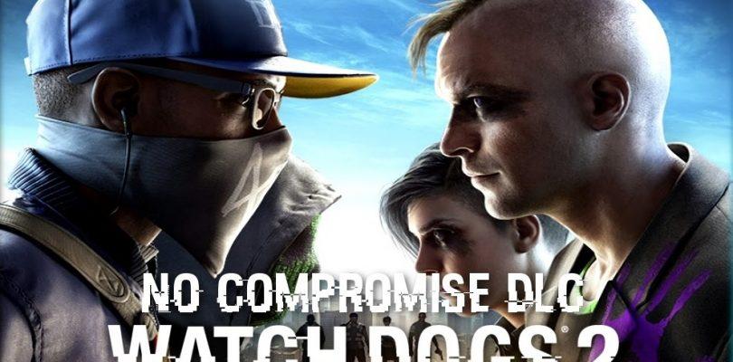 """Watch Dogs 2 – Infos und Trailer zum DLC """"Keine Kompromisse"""""""