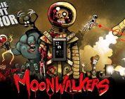 Zombie Night Terror – Moonwalkers-Update bringt Trash-Atmosphäre