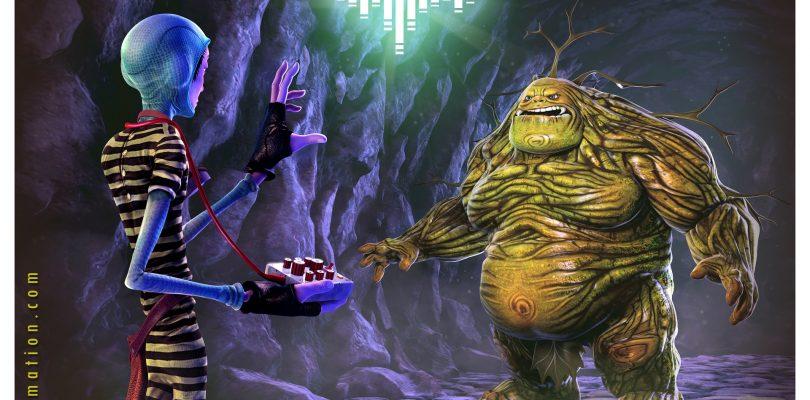 Beat The Game – 3D-Point&Click-Abenteuer angekündigt
