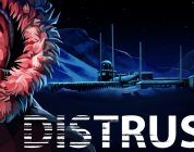 Distrust – Hier ist der Launch-Trailer