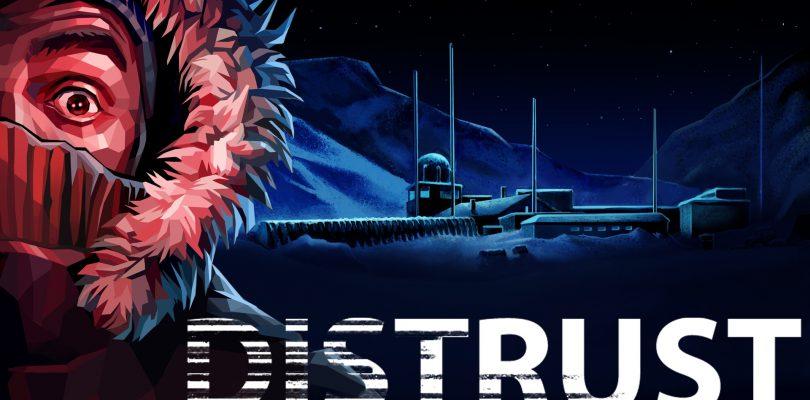 """Distrust – Kommender Survival-Titel orientiert sich am Film """"The Thing"""""""