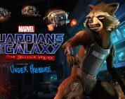 Marvel's Guardians of the Galaxy – Episode 2 erscheint am 06. Juni