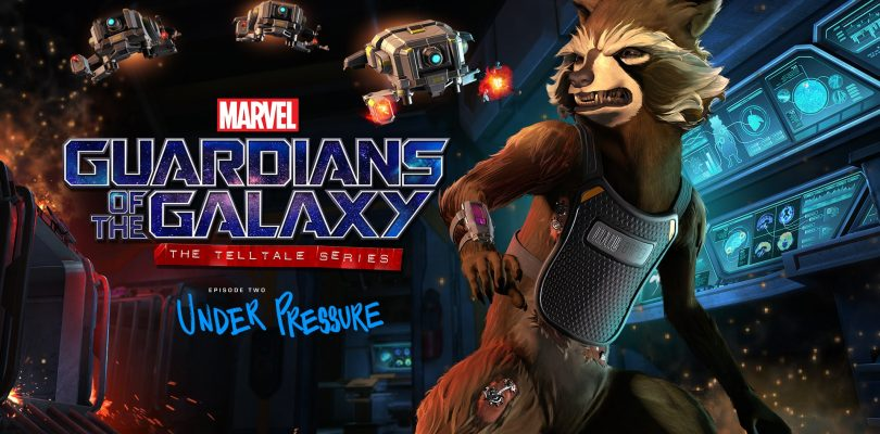 Marvel's Guardians of the Galaxy – Episode 2 erscheint am 06. Juni